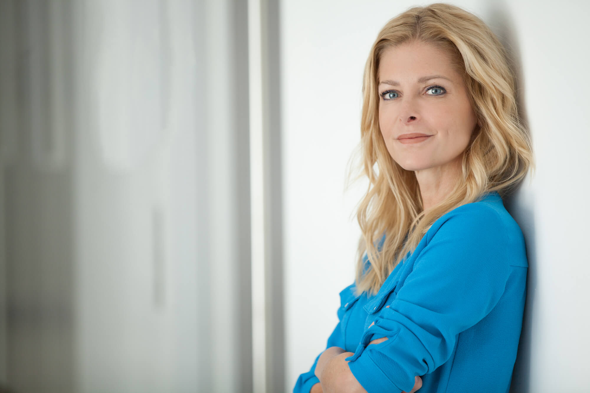 Verena Zechner Background